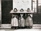 China: Punishment  1907