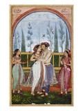 Jahangir (1569-1627)