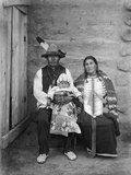 Sioux Family  C1908