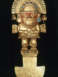 Incan Gold Ornament