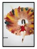 Polish Circus Poster  1968
