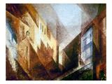Feininger: Treptow  1932
