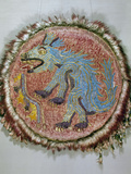 Montezuma Ii: Shield