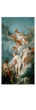 Boucher: Judgement Of Paris