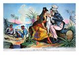 Cartoon: Cuba  1895