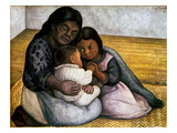 Rivera: Mother &amp; Children