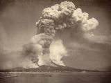 Pompeii: Mount Vesuvius