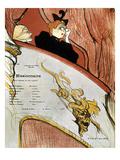 Toulouse-Lautrec  1893