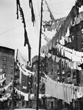 New York: Tenement  1936