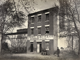 Virginia: Slave Dealer