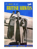 British Airways  1938