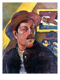 Paul Gaugin (1848-1903)