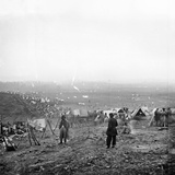 Civil War: Nashville  1864