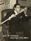 Joe Dimaggio (1914-1999)