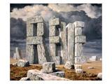 Magritte: Art  1950