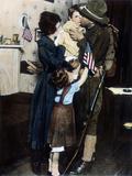 World War I: Deployment