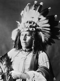 Sioux Native American  C1899