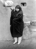 Zuni Woman  C1903