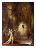 Moreau: Apparition  1876