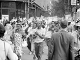 Poor People&#39;s March  1968