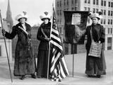 Suffragettes  C1910
