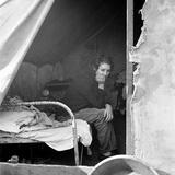 Migrant Worker  1936