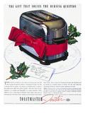 Toaster Ad  1937