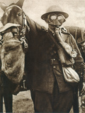 WWI: Gas Warfare