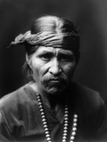 Navajo Man  C1905