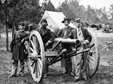 Civil War: Union Officers