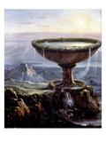 Cole: Titan's Goblet  1833