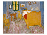 Van Gogh: Bedroom  1888