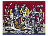 Leger: Leisure  1949