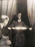 Medium During SAnce  1912