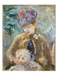 Morisot: Paule Gobillard