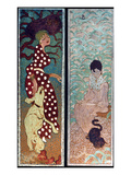 Bonnard: Women  1891