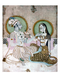 India: Couple