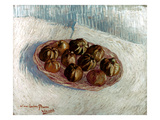 Van Gogh: Apples  1887