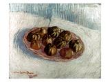 Van Gogh: Apples  1887