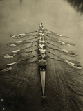 Rowing Team  C1913