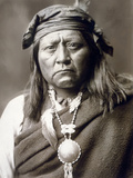Apache Man  C1903