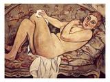 Valadon: Nude  1928