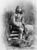Apache Leader  1885