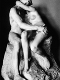 Rodin: The Kiss  1886