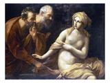 Susannah And Elders