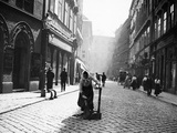 Austria: Vienna  1916