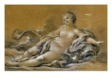 Boucher: Venus