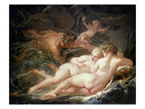 Boucher: Pan