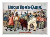 Uncle Tom's Cabin  C1899