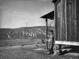 Farm Erosion  1937